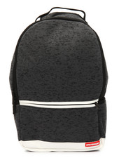Sprayground - Black Knit Backpack