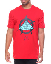 T-Shirts - B P Riot S/S Tee