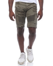 Men - Warshaw Cargo Shorts