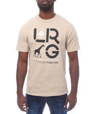 Shirts - LRG Cluster T-Shirt