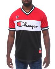 Men - Chapo Baseball Jersey