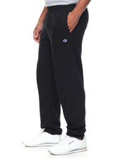Sweatpants - Powerblend Basic Relaxed Bottom Fleece Pant