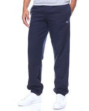 Champion - Powerblend Basic Relaxed Bottom Fleece Pant