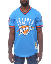 Men - Trapper NYC Baseball Jersey