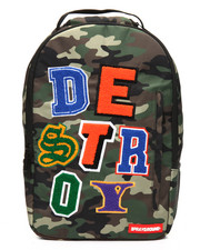 Sprayground - Destroy Backpack