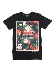 Boys - Head Space S/S Tee (8-20)