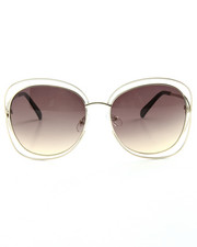 Accessories - Square Glam Sunglasses
