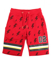 Boys - Playmaker Shorts (8-20)