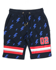 Arcade Styles - Playmaker Shorts (8-20)