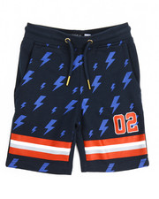Boys - Playmaker Shorts (4-7)