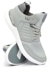 Supra - Method Mid Top Sneakers