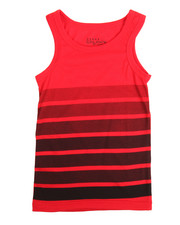 Boys - Stripe Tank Top (4-7)