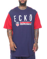 Ecko - Rhino United Short Sleeve Tee (B&T)