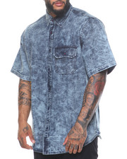 Buyers Picks - Short Sleeve Denim Shirt (B&T)