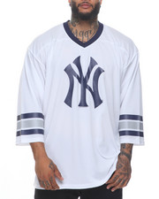Mitchell & Ness - New York Yankees MLB Pick-Up Game Top
