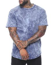 Buyers Picks - Tie Dye Solid Shirt (B&T)