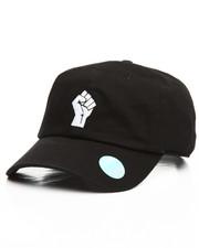 Hats - Fist Dad Hat