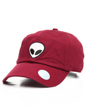 Hats - Alien Dad Hat