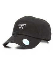 Hats - Vintage Distressed Trust No1 Dad Hat