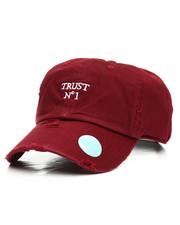 Men - Vintage Distressed Trust No1 Dad Hat