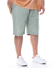Men - Cutoff Twill Short (B&T)