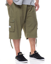 Men - Long Shorts (B&T)