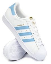 Adidas - Superstar Foundation