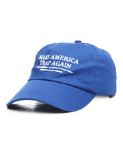 Men - Make America Trap Again Dad Hat