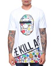 T-Shirts - Ape Eyes Tee