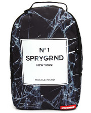Sprayground - Sprayground No.1 Backpack