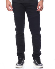 Men - Stretch Moto Jeans