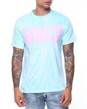 T-Shirts - S/S Sauce Tie Dye Tee