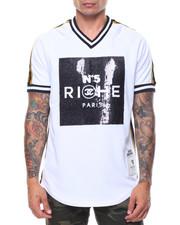 Shirts - S/S Jersey