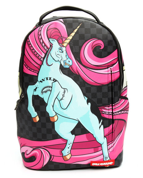 Sprayground - Wild Life Backpack