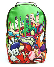 Sprayground - 90'S Slime Backpack