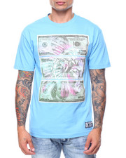 Men - S/S Big Mulah Tee