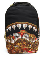 Sprayground - Diamond Shark Backpack