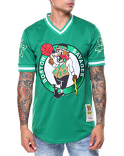 Men - Boston Savages Baseball Jersey