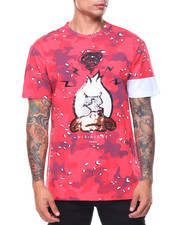 Vie + Riche - Mad Duck S/S Tee
