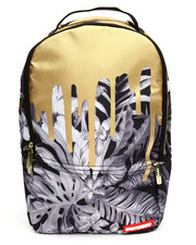 Women - Jungle Gold Backpack
