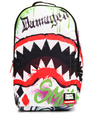 Sprayground - Joker Shark Backpack