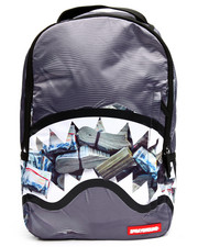Sprayground - Money Hungry Backpack