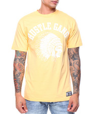 Hustle Gang - S/S The Classic Tee