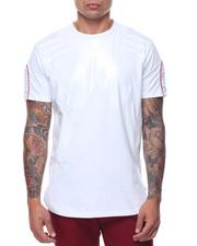 T-Shirts - Star Moto S/S Knit Top