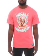 Hustle Gang - S/S Namaste Tee