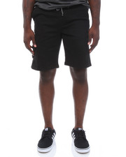 Buyers Picks - Drawstring Twill Stretch Short