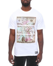 Hustle Gang - S/S Big Mulah Tee