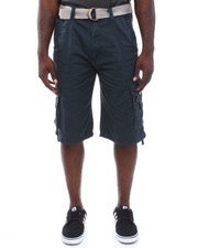 Buyers Picks - 14'' Twill Cargo Short