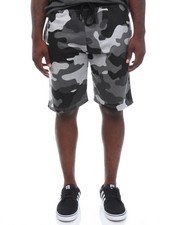 Buyers Picks - Knit Camo Short