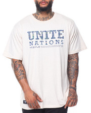 LRG - Unite Nations Tee (B&T)